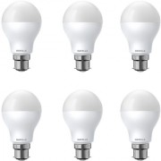 Havells 10W Pack of 6 Led Bulbs - Cool Day Light