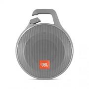 JBL Clip+ Splashproof Portable Bluetooth Speaker