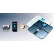 Cantar diagnostic de sticla BF800 Bluetooth