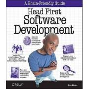 Head First Software Development by Dan Pilone