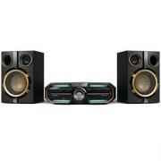 Minisistem audio Philips FX25/12 300W RMS Negru