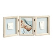 ART Double Print Frame Baby Art 0m+