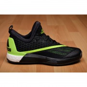 Adidas Crazylight Boost 2.5 Low black