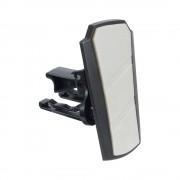 Suport auto Carpoint pentru telefon, universal cu suprafata adeziva Sticky, fixare la grila ventilatie