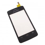 Touchscreen Alcatel One Touch T'Pop OT-4010 Negru