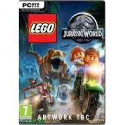 Lego Jurassic World - PC