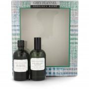 Set Grey Flannel 120 ml Eau de Toilette de Geoffrey Beene