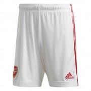 adidas Arsenal FC Thuisbroekje 2020-2021 White - Wit - Size: Small