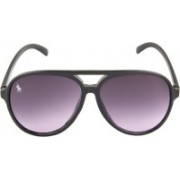 Royal County Of Berkshire Polo Club Wayfarer Sunglasses(Pink)