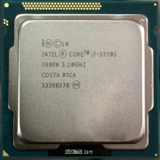 Procesor Intel Core i7-3770S 3.10 GHz - second hand