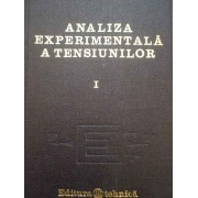 Analiza Experimentala A Tensiunilor I - Colectiv