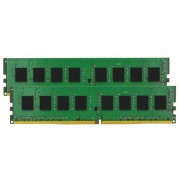 Kingston Valueram ECC 32Gb(16Gb x2) DDR4-2400 (pc4-19200) CL17 1.2V Server Memory Module