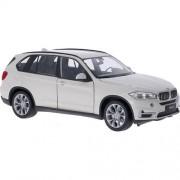BMW X5 - White