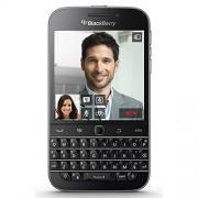 Blackberry Classic Q20Sqc100216GB Desbloqueado gsm Smartphone 4G LTE Teclado, Color Negro