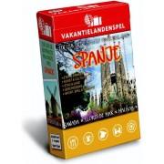 Vakantielandenspel - Vakantielandenspel Spanje