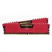 Corsair Pamięć RAM 16GB 3000MHz Vengeance LPX (CMK16GX4M2B3000C15R)