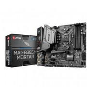 MSI MAINBOARD B365M MORTAR