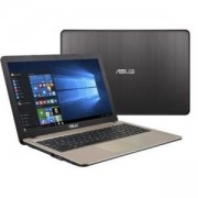 Лаптоп ASUS X541UV-DM934, Intel Core i3-6006U, 8GB, 1TB, 15.6 инча FHD, Черен
