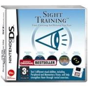 Sight Training Nintendo Ds
