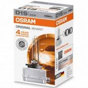Osram Xenarc Original 66140 4100K D1S xenon lámpa - 4év garancia