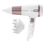 Rowenta Secador CV7460 Premium Care Pro Con Recubrimiento De Cashmere Keratin Y Aceite De Argán