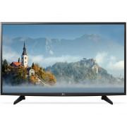 LG 32LJ510B Tvs - Zwart