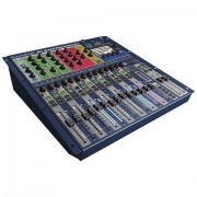 Soundcraft Si Expression 1 Mesa de mezclas digital