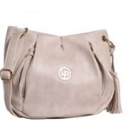 Lino Perros Women Beige Sling Bag