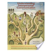 Understanding Interpersonal Communication - Making Choices in Changing Times (Turner Lynn H.)(Paperback) (9780495908753)