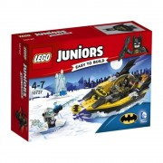 LEGO Juniors - Super Heroes, Batman contra Mr. Freeze 10737