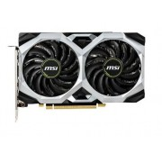 Placa video MSI GeForce GTX 1660 VENTUS XS 6G, 6GB, GDDR5, 192-bit