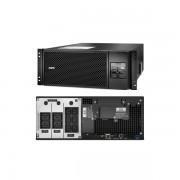 UPS APC Smart-UPS SRT online dubla-conversie 6000VA / 6000W 6 conectoriC13 4 conectori C19 extended runtime rackabil 4U