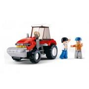 Lego Klossar Bondgård Traktor B0556