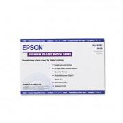 Premium Photo Paper, 68 Lbs., High-Gloss, 11 X 17, 20 Sheets/pack