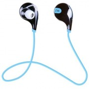 Svis Headphone Bluetooth 4.1 Wireless Stereo Sport Headphones Headset Running Hiking Gym Exercis