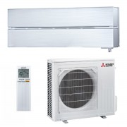 Mitsubishi Electric klima uređaj MSZ-LN50VGV/MUZ-LN50VG - 5 kW, kirigamine style, za prostor do 50m2, A+++ energetska klasa
