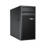 SRV LN ST50 E-2124 8GB RAM 2x2TB DVDRW 7Y48A007EA