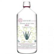 Avivir Dryck Aloe Vera 95 % Äpple (1 liter)
