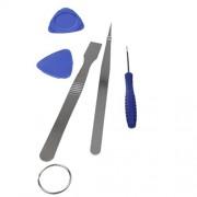 ELECTROPRIME® 20 in 1 Phone Screen Opener Screwdriver Repair Tools Kit Set for Cell Phones
