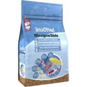 Hrana koi, TetraPond Wheatgerm 4L, Tetra