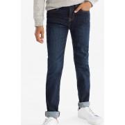 C&A Jeans-slim-biokatoen-extra-slank, Blauw, Maat: 170