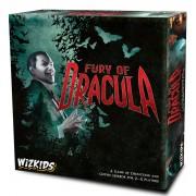 Enigma Fury of Dracula (4th Edition)