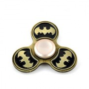 Batman Logo Metal Spin with Long Spin Bearing