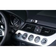 Car Kit Bury CC 9048 Bluetooth 3 butoane luminoase