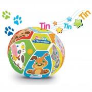 Clementoni - palla musicale amici animali