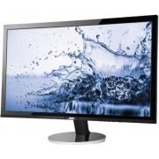 """Monitor 27"""" AOC Q2778VQE, WQHD, 1ms, 350cd/m2, 80.000.000:1, D-Sub, DVI, HDMI, DP, crni"""