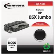 Remanufactured Ce505x(j) (05xj) Extra High-Yield Toner, Black