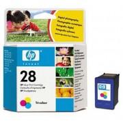 Cartridge HP No.28 C8728AE tri-color, 3320/3325/3420/3425/3650/3550/4255/3745