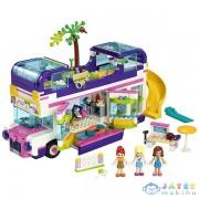 Lego Friends: Barátság Busz 41395 (Lego, 41395)