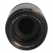 Fujifilm 90mm 1:2 XF R LM WR negro - Reacondicionado: como nuevo 30 meses de garantía Envío gratuito